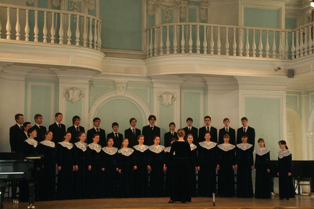 Московской государственной консерватории открыл свои двери музей основателя и первого директора консерватории